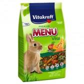 Vitakraft menu coelho anão