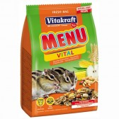 Vitakraft menu esquilos