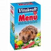 Vitakraft menu ouriços